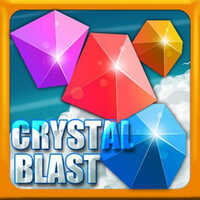 Crystal Blast ,Crystal Blast is one of the Jewel Games that you can play on UGameZone.com for free. Drag a gem and match 3 in a row to eliminate germs. Time will be increased by the eliminating of Gems. Mind the timer runs out and the game ends. Try it! Enjoy and have fun!