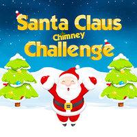 Santa Christmas Challenge