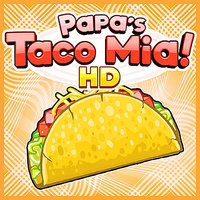 Tendenze dei giochi,Papa's Taco Mia is one of the Restaurant Games that you can play on UGameZone.com for free. It's Taco Tuesday! You're in charge of Papa's new Mexican restaurant. Pay attention to the customers so you can build their tacos correctly. You don't want any unhappy customers in your taco shop.