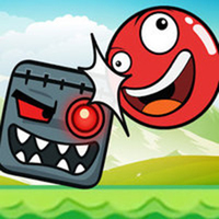 Popüler Oyunlar,You can play Red Ball 6: Bounce Ball on UGameZone.com for free.  Hurry up, the red run ball game you love is now available Ball Hero: Red Bounce Ball. Guide the red run ball in this ball by ball - ball run adventure. Red Ball is one of the most interesting bouncing ball games (red ball - ball jumping games). If you have been interested in the earlier versions of Red big ball, you cannot ignore this version, Red Ball. With the simple control, attractive features and challenging adventures, Red ball can be regarded as one of the best red bounce ball game!