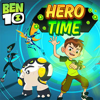 Melhores Jogos Gratis,Ben 10 Hero Time is one of the Adventure Games that you can play on UGameZone.com for free. Evidently, it is Ben, therefore the first thing he did, when he obtained them was that he pushed on the transformation button. Soon he realized that playing these watches is going to be a good deal of fun. He could really use them to confront those filthy villains which are terrorizing the city. Now, owning powers an ordinary human can barely even imagine, Ben can win against the villains, and save the town. Are you going to help him with this exciting assignment? Enjoy and have fun.