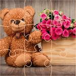 Teddy Bear Puzzle