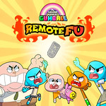 Gumball Remote Fu