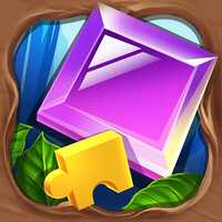 Rock Fall,Welcome to the world of Rockfall game! Here, you will win fragments to unlock different jigsaw by playing the corresponding game of eliminating bricks. By collecting fragments, and completing the jigsaw, you can repair beautiful pictures. Enjoy yourself!