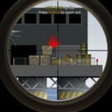 Jeux de Sniper